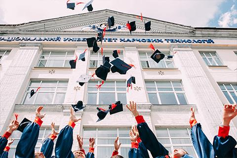 考上好大学