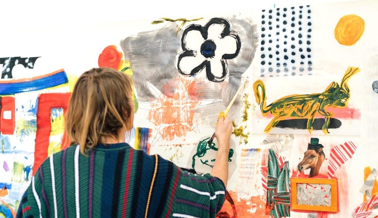 艺术生文化课