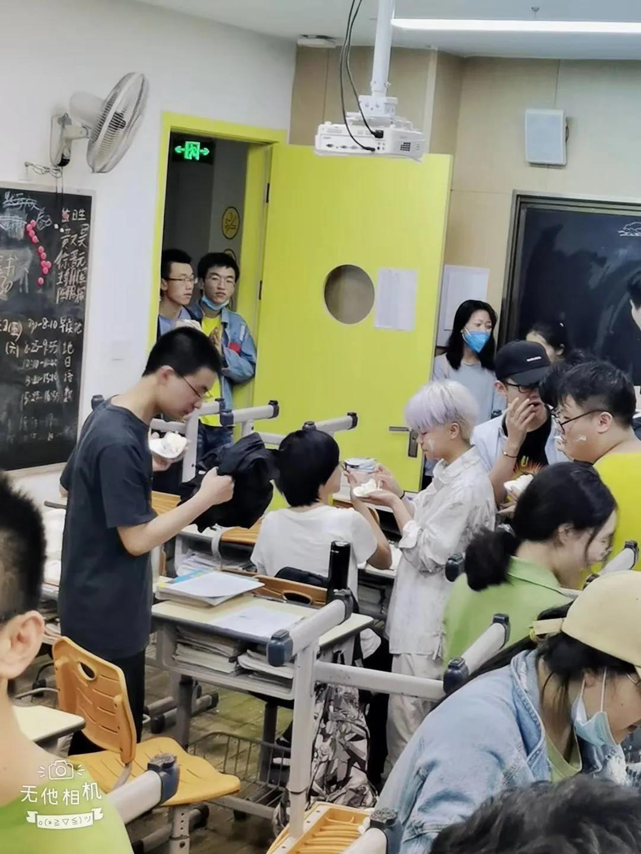 艺考生文化课